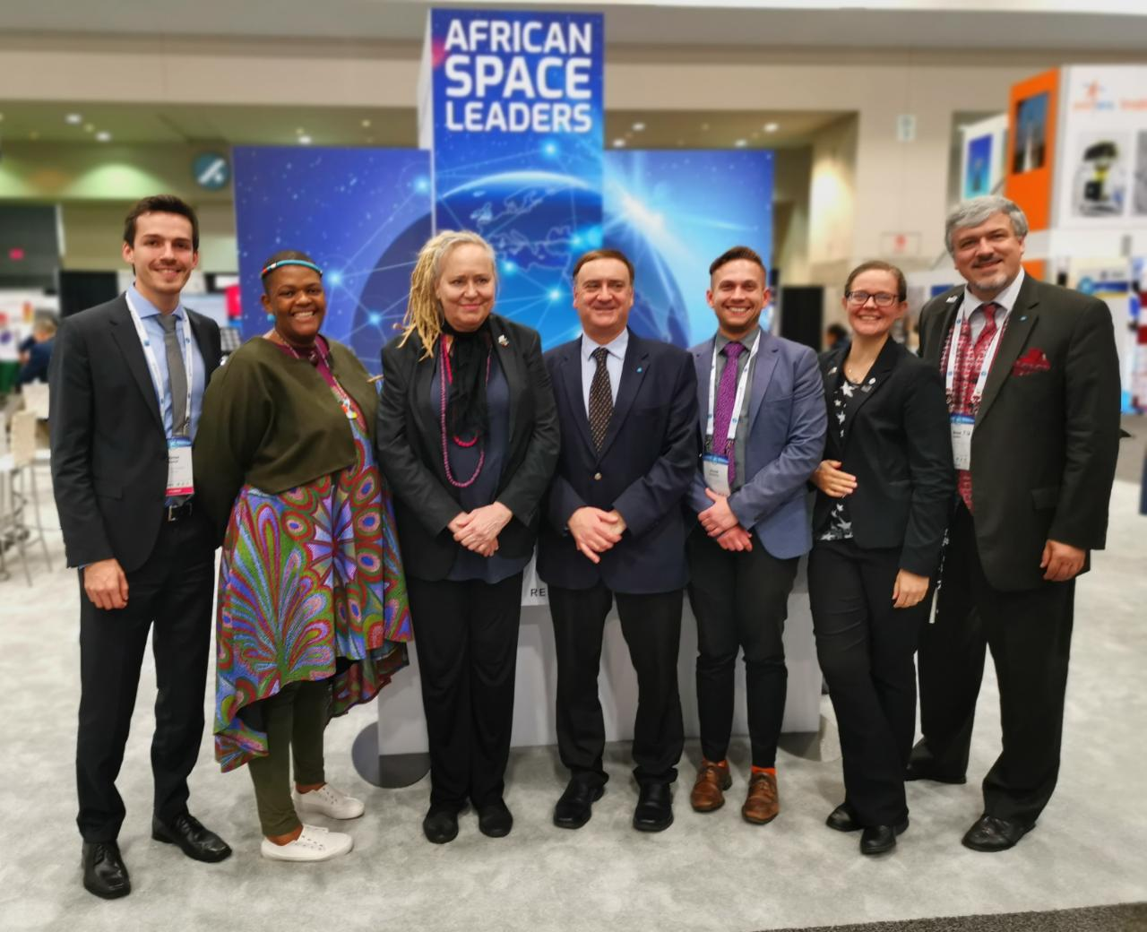 70th International Astronautical Congress in Washington